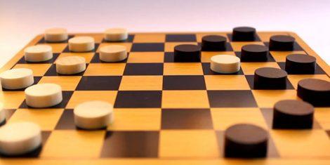 Основы шашек