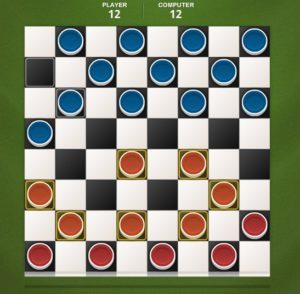 Русские шашки играть онлайн бесплатно без регистрации