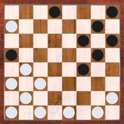 Играть в шашки для профессионалов
