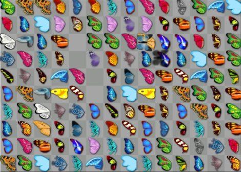 Онлайн игра маджонг с бабочками играть бесплатно без регистрации