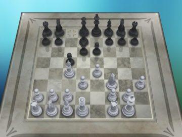 Скачать шахматы Chess Titans бесплатно и без регистрации